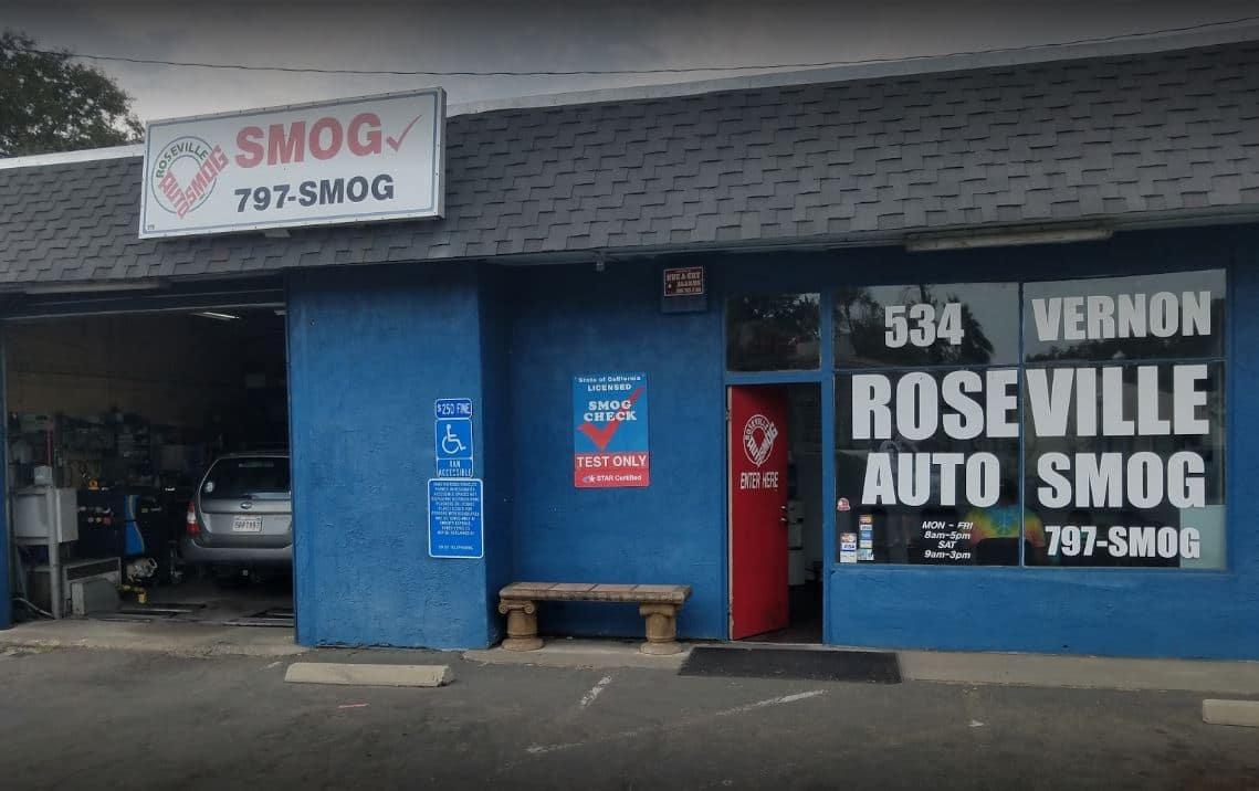 21 Off Smog Test Coupon Auto Smog Near Me 916 961 6009